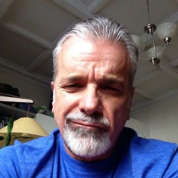 Richard, 59, Los Angeles, United States