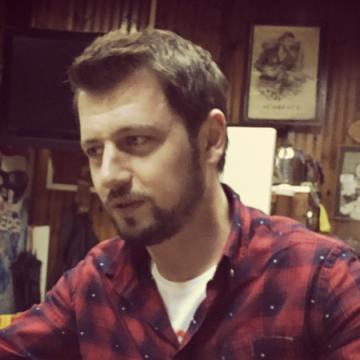 Gökhan.ç, 32, Istanbul, Turkey
