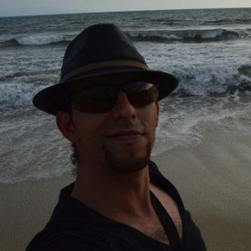 Getsemani Avila Lugo, 32,