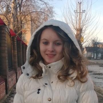 Anastasija, 20, Lebedyan, Russia