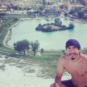Andres, 32, Cordoba, Argentina