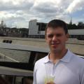 Ivan Mukhin, 34, Kiev, Ukraine
