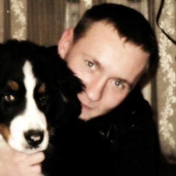 Oleg, 26, Minsk, Belarus