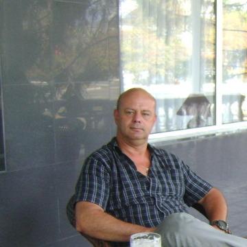 Joao Antonio, 49, Skovde, Sweden