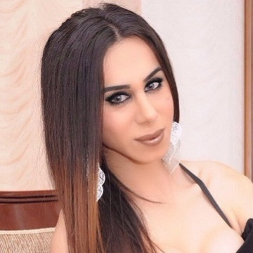 Darina (She-Male), 25, Baku, Azerbaijan