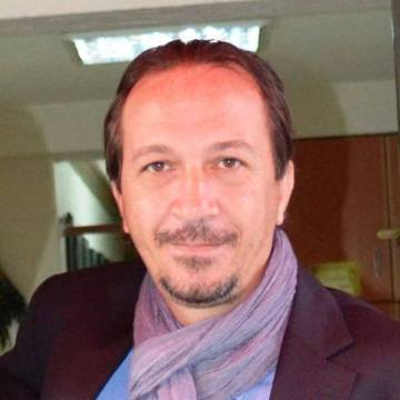 Sinan , 38, Izmir, Turkey