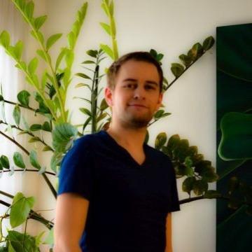 Gabriel, 32, Aarau, Switzerland