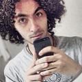 Abraham, 24, Cairo, Egypt