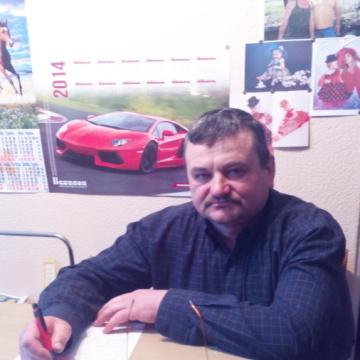 Владимир Набруско, 56,