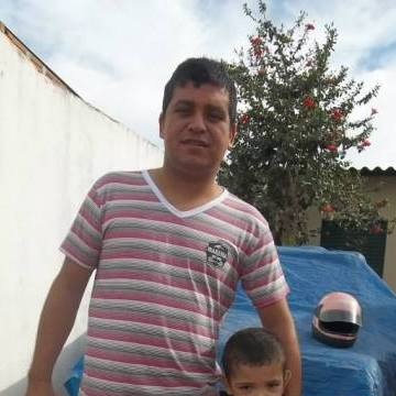 Ronilson Jatóba De Almeida Junior, 32,