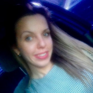 Christine Galitskaya, 28, Kiev, Ukraine
