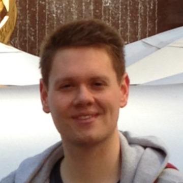 Tom, 29, Manchester, United Kingdom