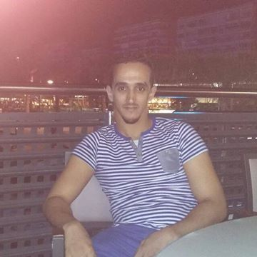 Ahmed Chabi Merras, 29, Orihuela, Spain