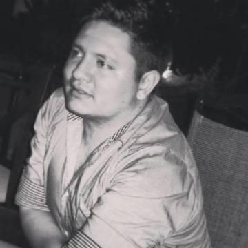 Eduardo Maldonado, 32, Guadalajara, Mexico