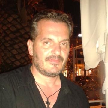 kwnstantinos, 42, Athens, Greece
