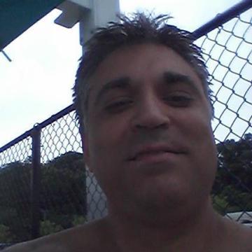 Gianluca Coppola, 42, Parkville, United States