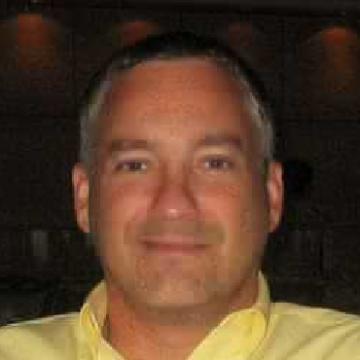 Jonathan Harvey, 50, Greenville, United States