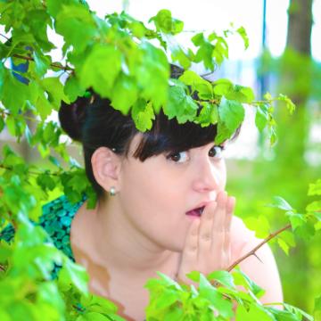 Елена, 22, Blagoveshchensk (Amurskaya obl.), Russia