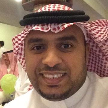Mr-hail Al-makhlafy, 30, Jeddah, Saudi Arabia