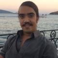 Can, 30, Bodrum, Turkey