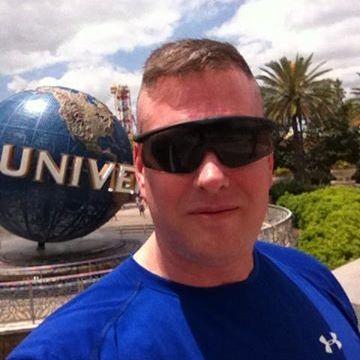 johnson, 46, Newyork, United Kingdom