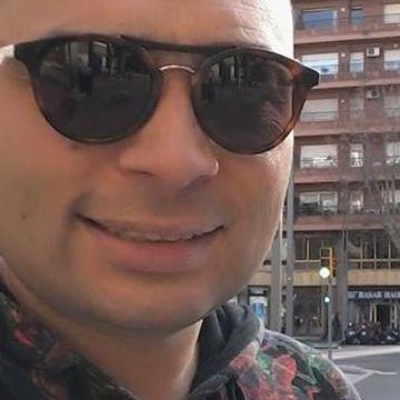 Carlos Diaz., 38, Barcelona, Spain