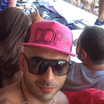 Alan S, 36, Dubai, United Arab Emirates
