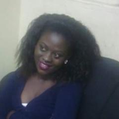 Natalia, 22, Nairobi, Kenya