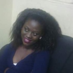 Natalia, 23, Nairobi, Kenya