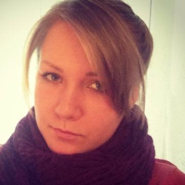Александра Гаранина, 24, Odessa, Ukraine