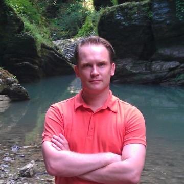 Alexey, 39, Prague, Czech Republic