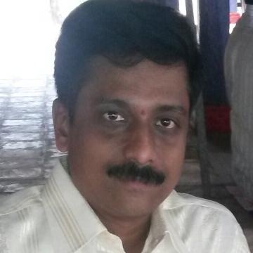 Milind Kerkar, 43, Mumbai, India