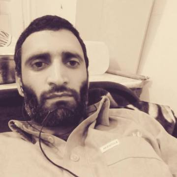 ziaurehman, 37, Jeddah, Saudi Arabia