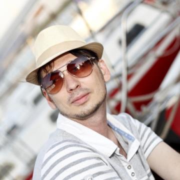 Александр, 33, Zaporozhe, Ukraine