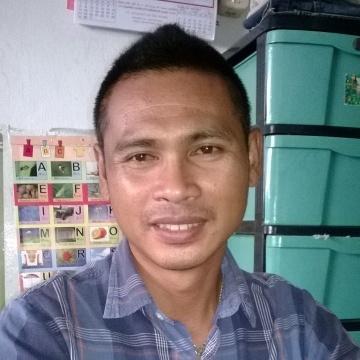 คนทำมะดา ศรีสุข, 41, Thai Mueang, Thailand