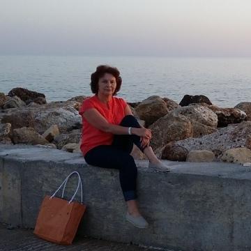 Светлана, 54, Severodvinsk, Russia