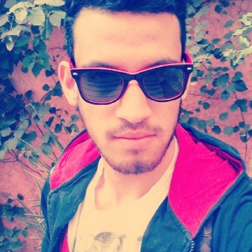 elyacin, 22, Marrakech, Morocco