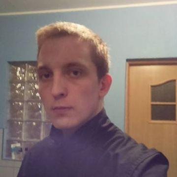 Mateusz Więsek, 21, Szczecin, Poland