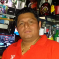 Oswaldo Duarte, 42, Milano, Italy