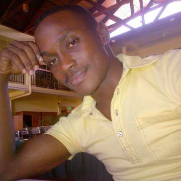 Abdalla, 32, Georgetown, Guyana