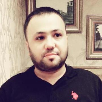 Cankat Akdemir, 41, Hatay, Turkey