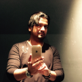 Maaz Khan, 28, Abu Dhabi, United Arab Emirates
