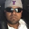 Abias Camacho, 34, Chicago, United States