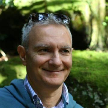 nino, 51, Napoli, Italy