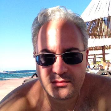 Георгий, 45, Moscow, Russia