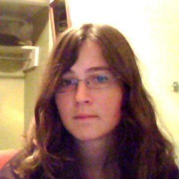 Lisa Arnold, 25, Penticton, Canada