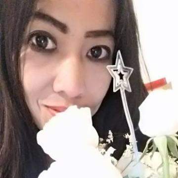 Nong Love Sick, 41, Bangkok, Thailand