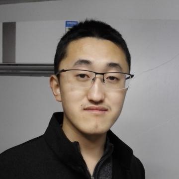 xin su, 29, Lianyungang, China