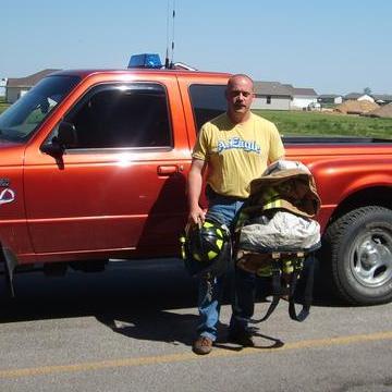 James, 51, Manassas, United States