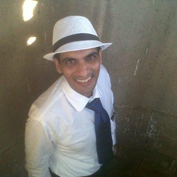 Jay Makhija, 38, Mumbai, India